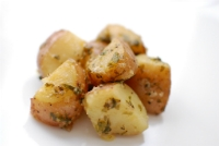 Parsley Potatoes